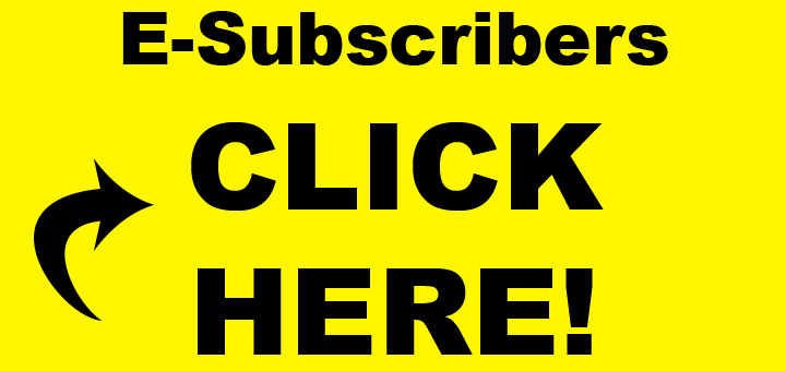 Subscribe NOW - The Community Press